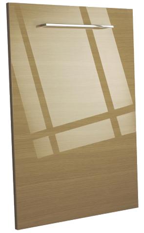Acrylic doors image 1